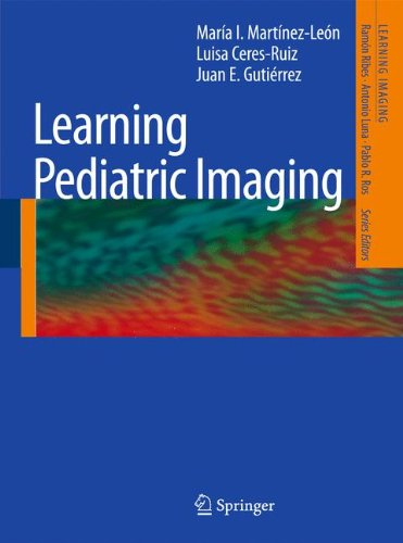 Learning Pediatric Imaging: 100 Essential Cases (Learning Imaging)