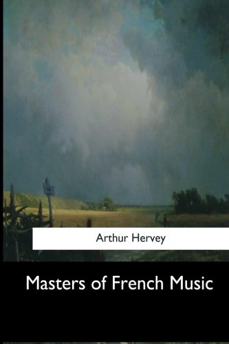 Masters of French Music ebook
