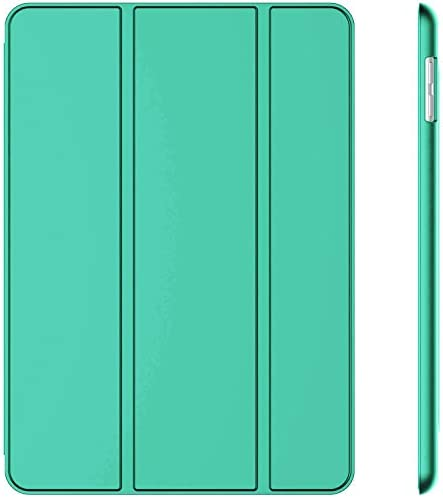Superb Choice Case Compatible with iPad (9.7-Inch, 2018/2017 Model, 6th/5th Generation), Auto Wake/Sleep, Green – The Super Cheap