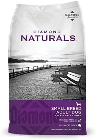 Diamond Naturals Adult Small Breed
