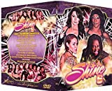 Official Shine Female Wrestling - Volume 5 Event DVD by Jazz