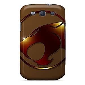 Fashion MdE1135rcYW Case Cover For Galaxy S3(thundercats) by mcsharks
