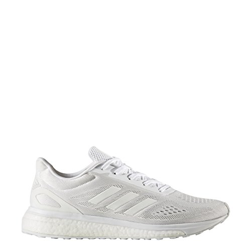 e8d371e497380d Galleon - Adidas Response Boost LT Men s Running Shoe 9.5 White