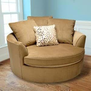 Coffee Cuddler Chair