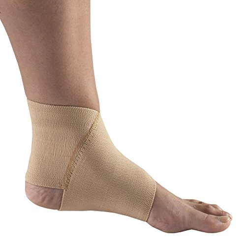 (Champion Ankle Support, Figure-8 Style, Knit Elastic, Medium)