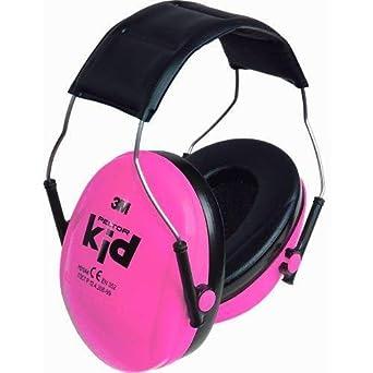 3m peltor kids ear muffs h510ak 442 re pink. Black Bedroom Furniture Sets. Home Design Ideas