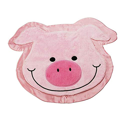 Happy Blankie Premium Heirloom Comfort Blanket for Kids ~ Giggle The Pig -