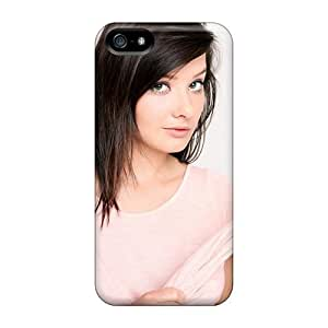 Mialisabblake Design High Quality Hot Face Cover Case With Excellent Style For Iphone 5/5s