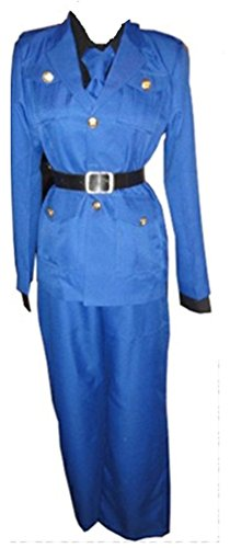 Axis Powers Hetalia APH Italy Cosplay Costume