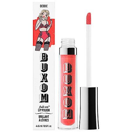 Buxom Full-On Lip Polish Debbie