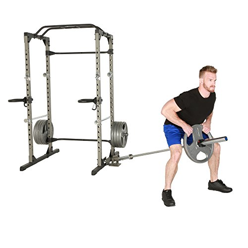 Fitness Reality Attachment Set for 2''x2'' Steel Tubing Power Cages by Fitness Reality (Image #12)