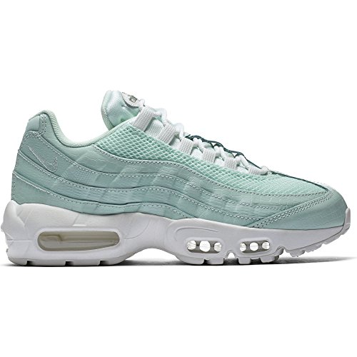 Igloo Clay Summit 300 807443 Scarpe Trail Blu da Igloo Running Donna Bianco Verde Nike U7O8U