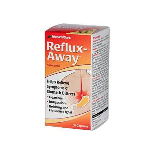 Reflux-Away 60 CAP