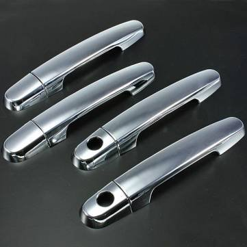 free-shipping-7-12-days-chrome-4-door-handle-with-passenger-keyhole-cover-for-toyota-corolla