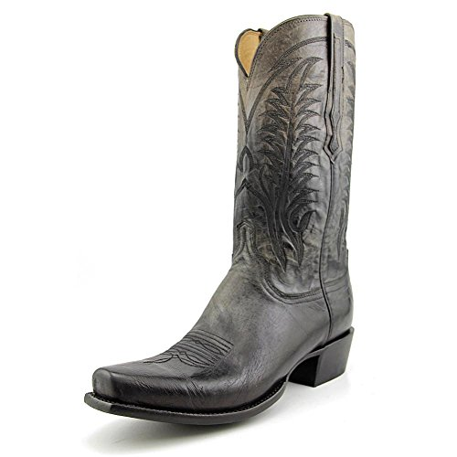 Lucchese Montgomery Piel Bota Occidental