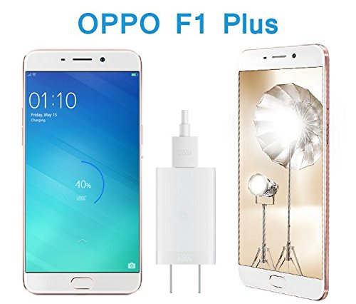 OPPO F1 Plus (Gold, 4GB)
