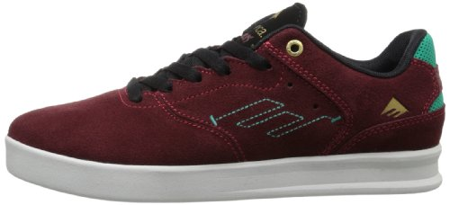 Rosso Sneaker The Emerica blood Uomo Red Low Reynolds UqUTwnXz