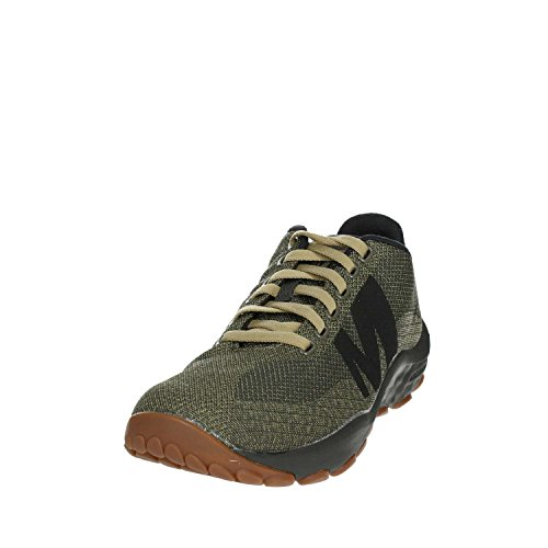 Uomo J94105 Merrell Sneakers Bassa Marrone xtTdwTq