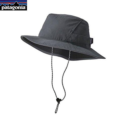 Patagonia Men's High Stile Hat (L, Forge Grey)
