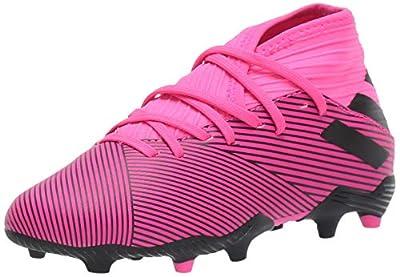 adidas Kids' Nemeziz 19.3 Firm Ground Soccer Shoe