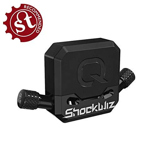 Quarq ShockWiz Black, Standard 100 Mm Black Magic