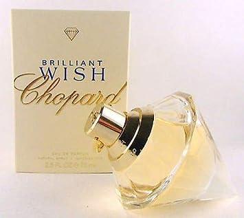 4d554270a Brilliant Wish by Chopard for Women - Eau de Parfum, 75 ml: Amazon ...