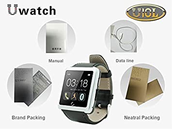 Develop Smartwatch Phone