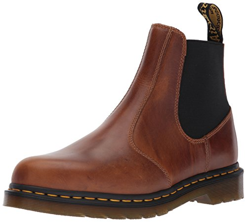 Image of Dr. Martens Men's Hardy Butterscotch Chelsea Boot