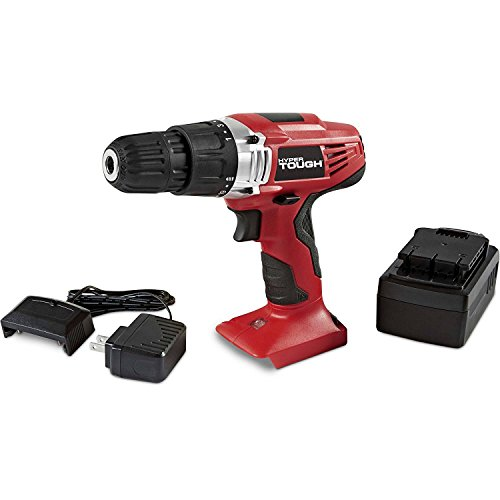 Hyper Tough 18v cordless drill (Hyper Tough 18v Ni Cd Cordless Drill)