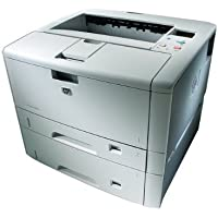 HP Q7545A LaserJet 5200tn Printer 35ppm (Letter) A3 monochrome laser printer - TN Bundle