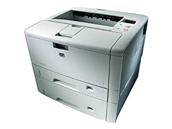 Amazon.com: HP Q7545 A LaserJet 5200TN Printer 35Ppm (Carta ...