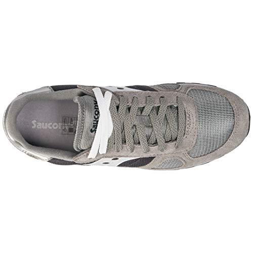 Uomo Scarpe ebony 2108 702 Saucony Grey Grey pUgPnfWf