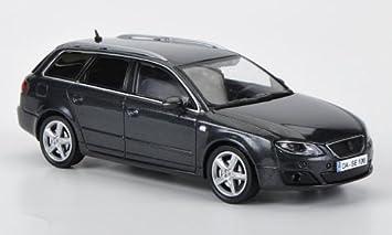 Fonkelnieuw Seat Exeo ST, met.-grau, Modellauto, Fertigmodell, Seat 1:43 VP-66