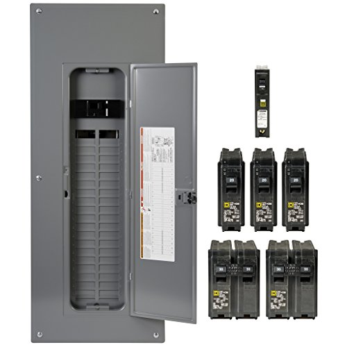 200amp breaker panel - 4