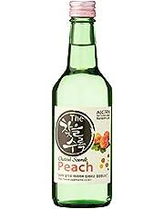 Chateulsoorok Soju Peach, 360ml