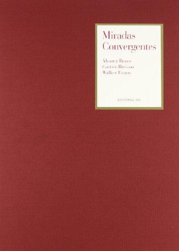 Miradas convergentes/ Convergent Glanzes (Spanish Edition)