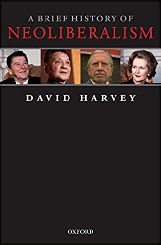 A Brief History Of Neoliberalism Pdf