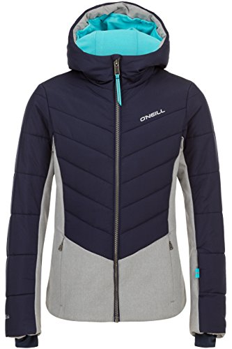 O'Neill Girls Virtue Jacket, Ink Blue, 6X ()