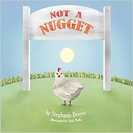 Top Vegan Children Books Not a nugget