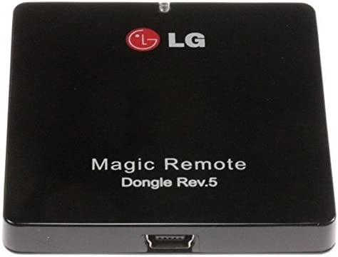 LG Magic mando a distancia USB para AN-MR400 EAT61794201 – eat61794207 módulo, de montaje para 3d Magic mando a distancia 2013 Nuevo. Compatible con modelos: 42LA6200, 47LA6200: Amazon.es: Electrónica