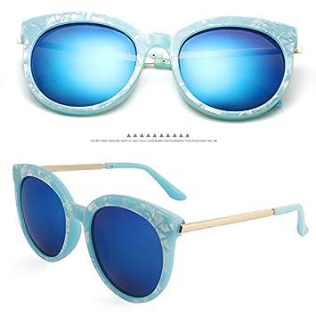 LLZTYJ Gafas De Sol Protección UV A Prueba De Viento ...