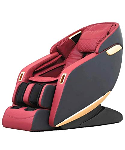 Full Body Automatic Massage Chair India 2021