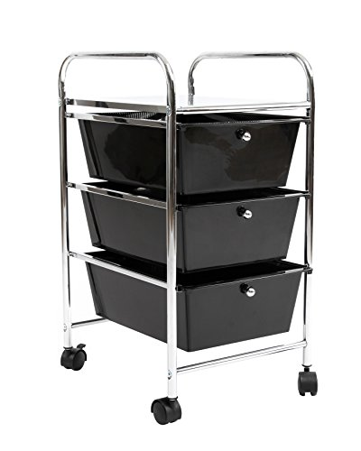 rolling storage carts rolling office cart best storage for home office best carts 25642