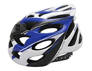 Amazon.com : Orbea Thor Helmet (Blue, Small) : Bike ...