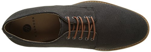 H Derby Mens Hudson Black by by Canvas Hadstone Hudson H Znxqp8ZP