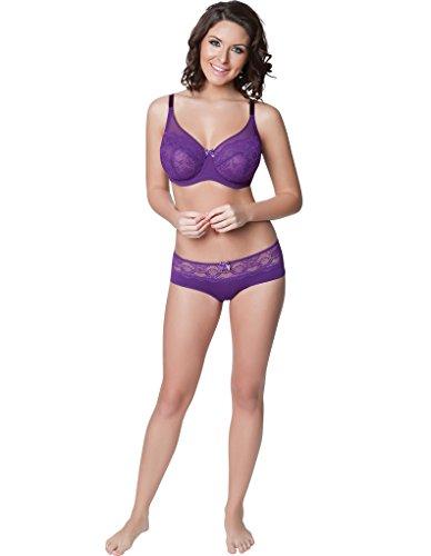 Parfait by Affinitas Carole Imperial Purple Hipster 3105