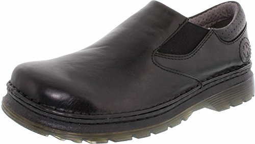Dr. Martens Men's Orson Loafer,Black,9 UK (US Men's 10 M)