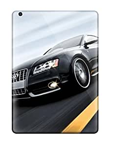 XGRumbm4786WBWLs Anti-scratch Case Cover Michael Volpe Protective Audi Car 4 Case For Ipad Air