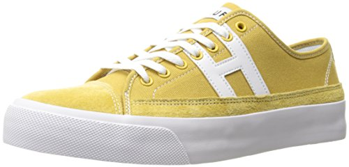 Parent Shoe LO Mustard 2 Skate Hupper Men's HUF CRqpn
