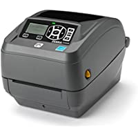 Zebra ZD500R, 203dpi, Ethernet RS232, USB, LPT, RFID, ZPLII, ZD50042-T0E2R2FZ (RS232, USB, LPT, RFID, ZPLII incl.: power supply unit, power cable (EU, UK))